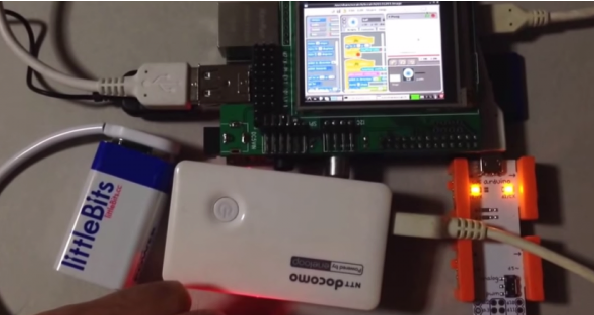 A1. Using #Scratch w #arduino, @littleBits + other extensions this year http://t.co/LHwDvccvdU #ozcschat http://t.co/bAjNnWy3EE