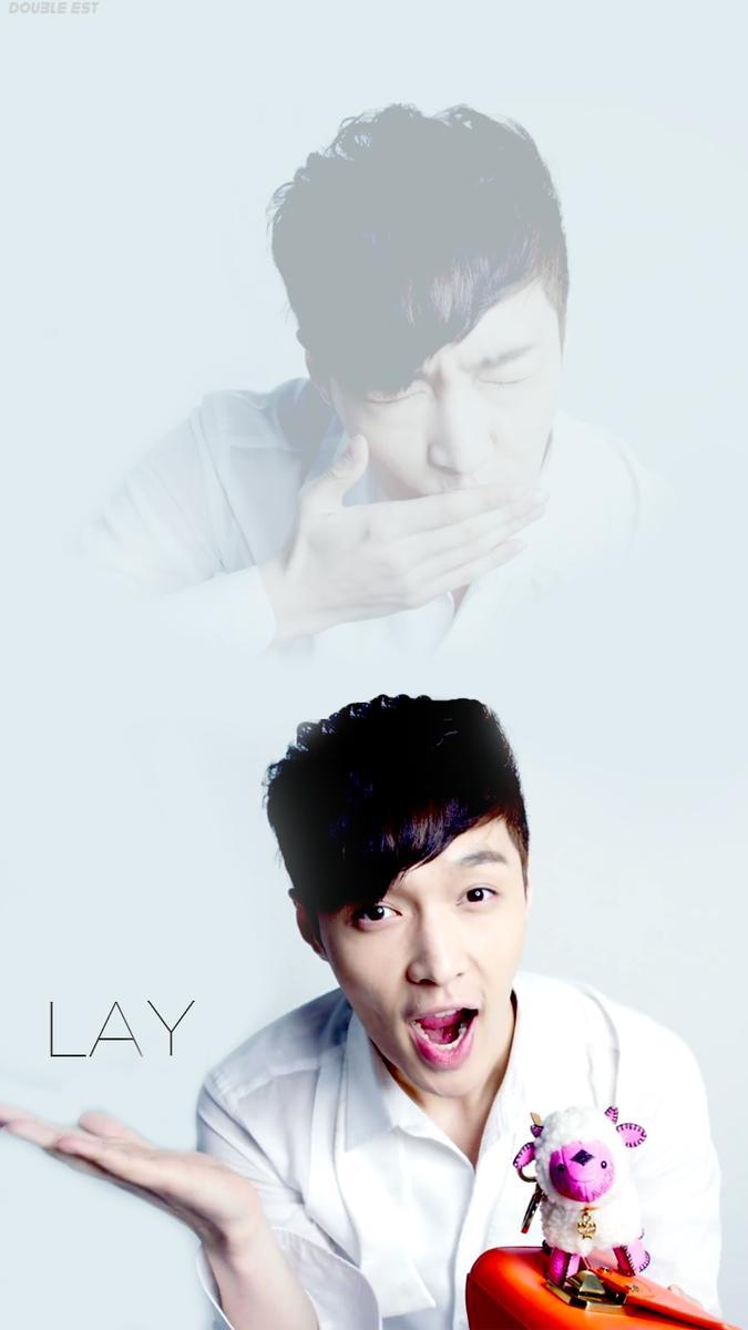 Exo Chen Phone Wallpaper
