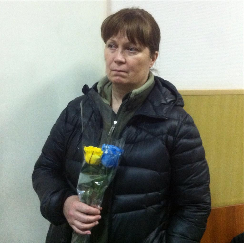 """Савченко в суде: """"Этот фаршированный цирк надо заканчивать. Я ничего не должна российскому народу"""" - Цензор.НЕТ 8225"""
