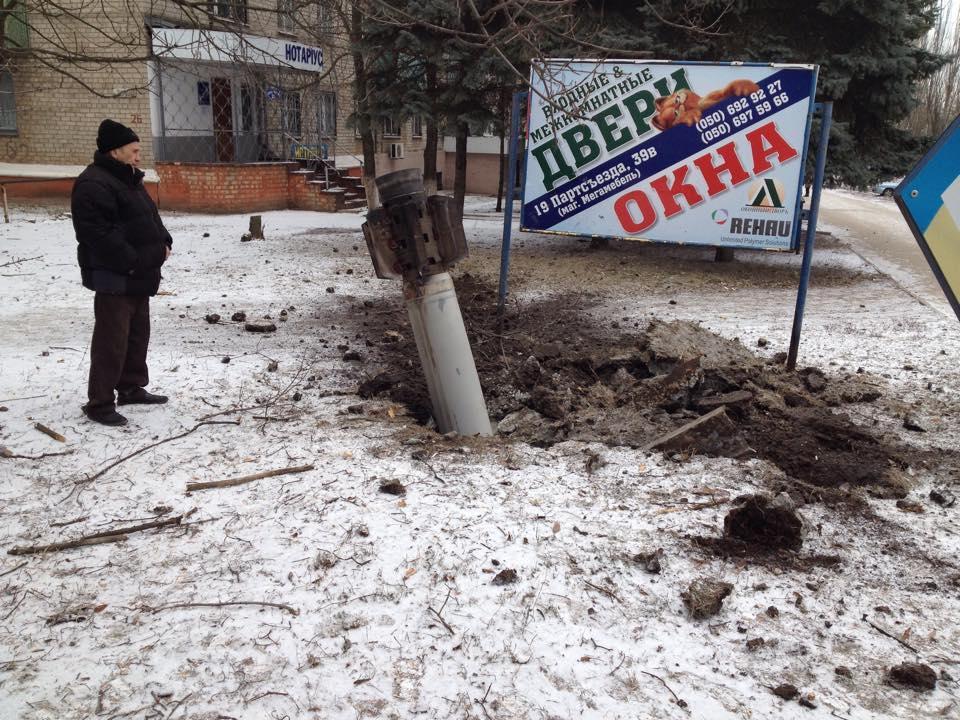 Запад обязан вооружить Украину: Москва должна знать, что война на Донбассе - дорогое удовольствие, - Бжезинский - Цензор.НЕТ 6163