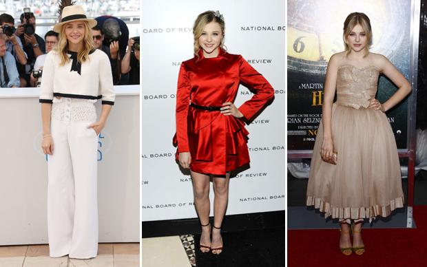 We're wishing one of the most stylish teenagers in the world, @ChloeGMoretz - a very happy 18th birthday http://t.co/HUfY1uXdhP
