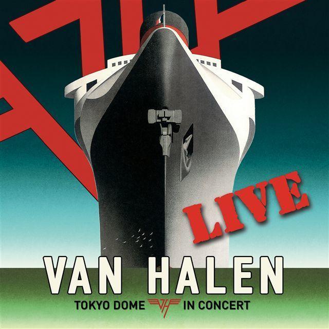 Van Halen, Panama