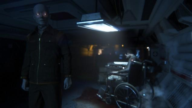 Alien Isolation Lost Contact DLC