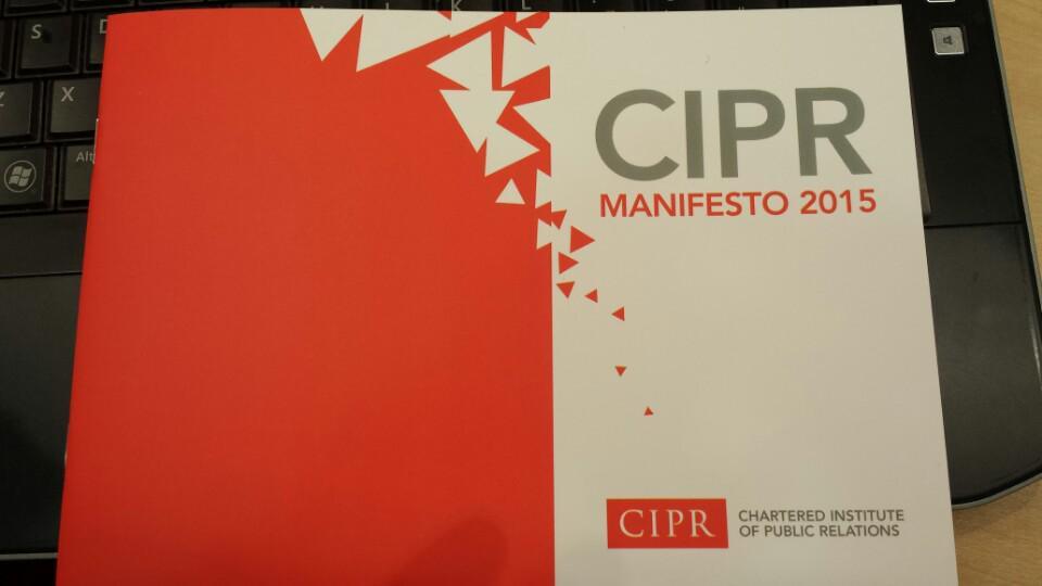 CIPR Manifesto