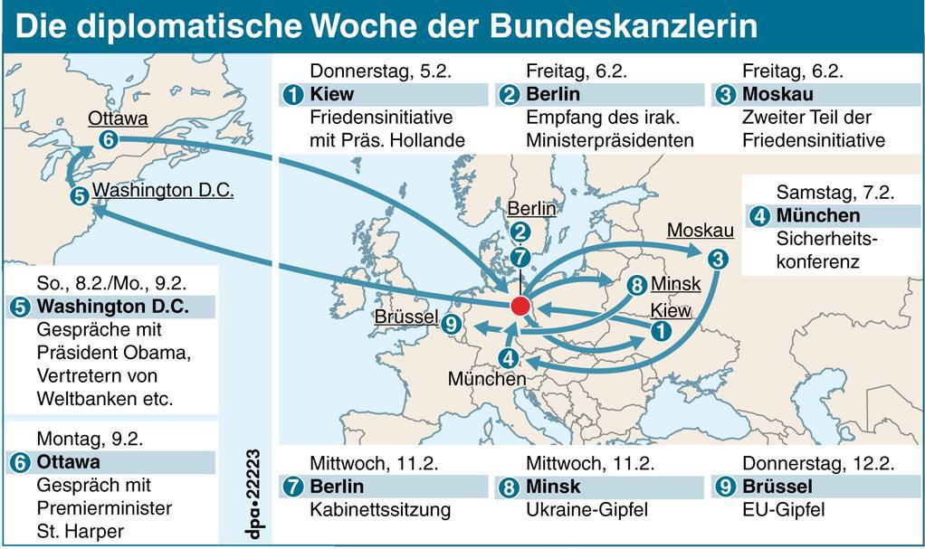 Robert Rossmann On Twitter Merkels Woche Und Zwischendurch Trifft