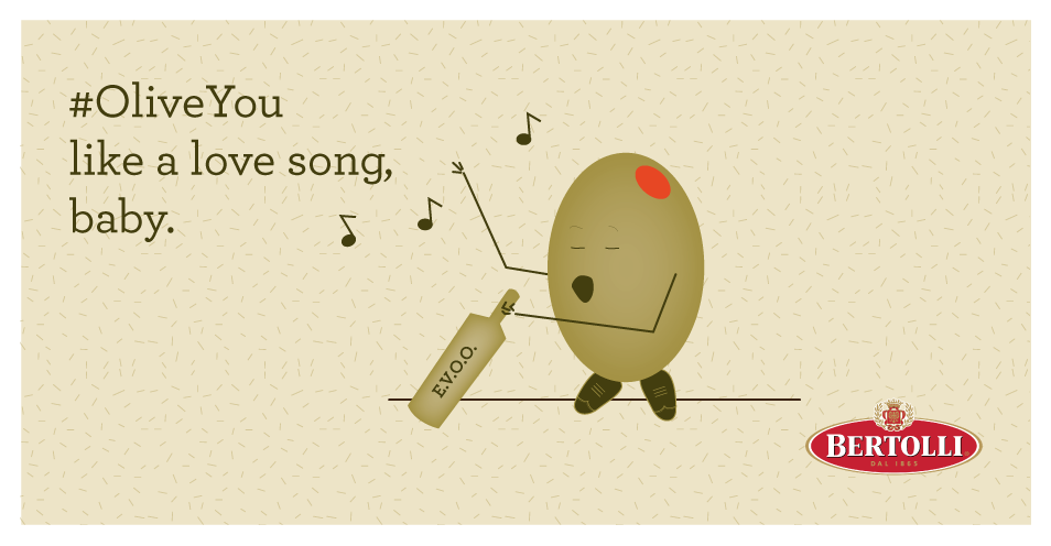 What love song makes you want to scream #OliveYou from the mountain tops? http://t.co/ZapCWrjItr