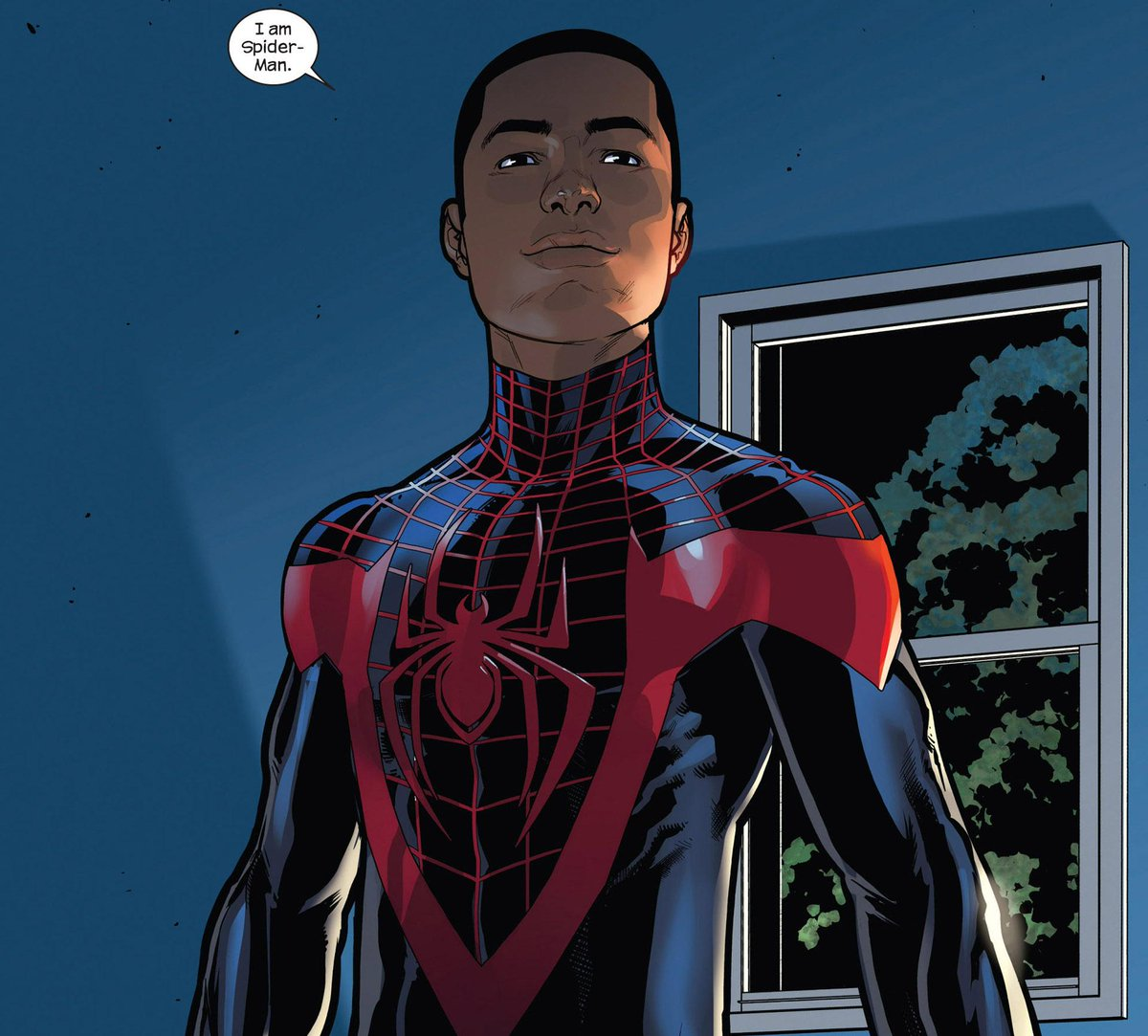 Fans want the new Spider-Man to be a Black, Hispanic teen