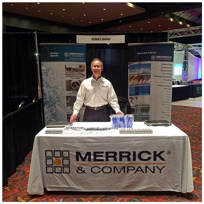 Merrick & Company Picture