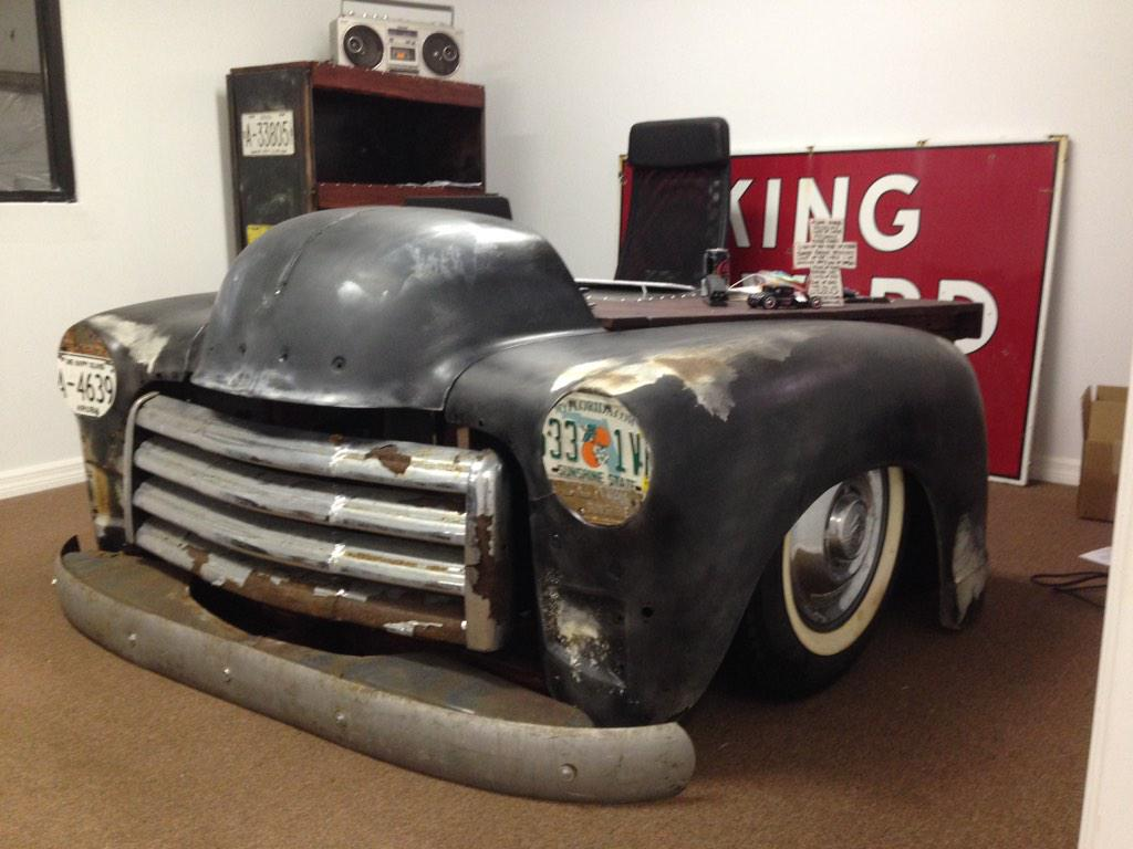rat rod furniture ratrodfurniture twitter rh twitter com Rat Rod Campers Rat Rod Campers