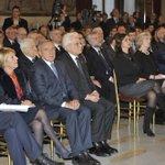 RT @Montecitorio: Il Presidente della Repubblica Sergio #Mattarella alla celebrazione del #GiornodelRicordo per le vittime delle #foibe htt…
