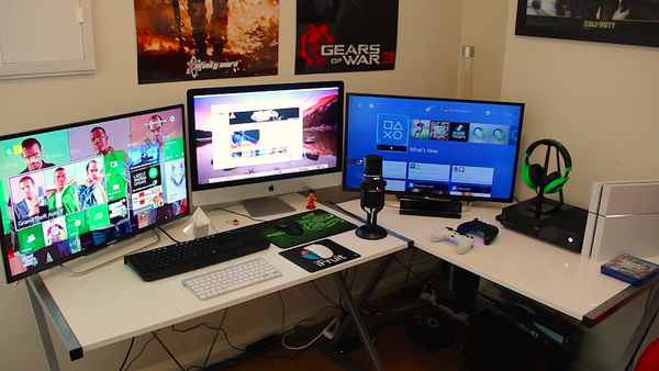 champ on twitter quotmy gaming setup 2015 httpstco