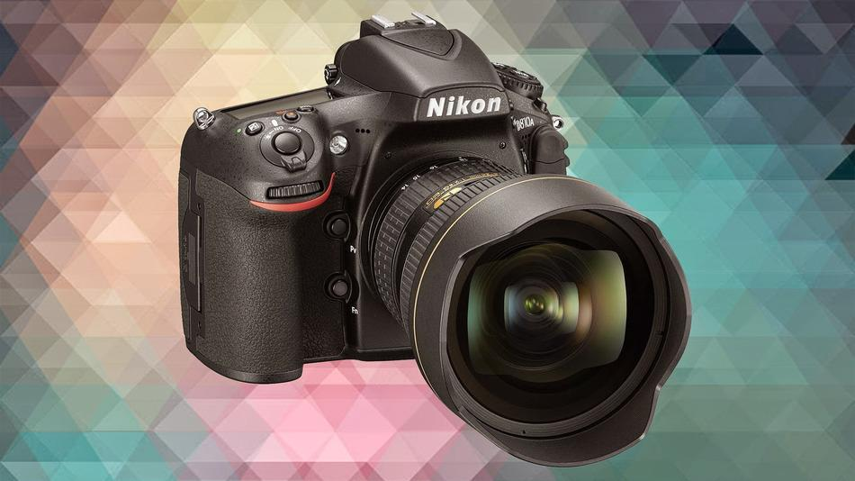 Nikon D810A is the ideal camera for taking stellar photos of the stars: