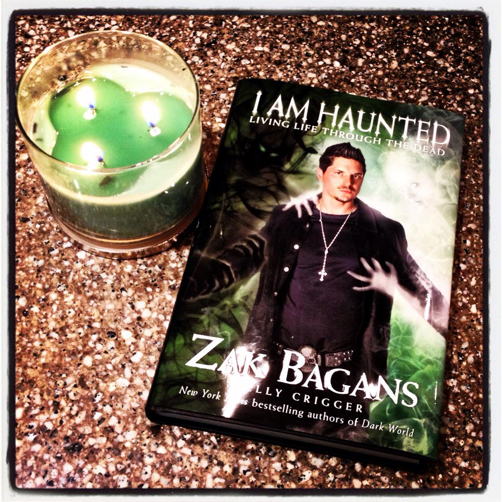 Zak Bagans On Twitter Today Is Release Day Order Ur