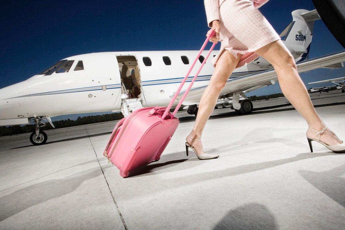 Картинки с чемоданом и самолетом