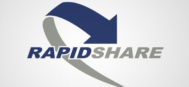 Otro clásico de las descargas se despide: Rapidshare anuncia su cierre  http://t.co/L5lwqMndLN http://t.co/zaBI5ZNQQN
