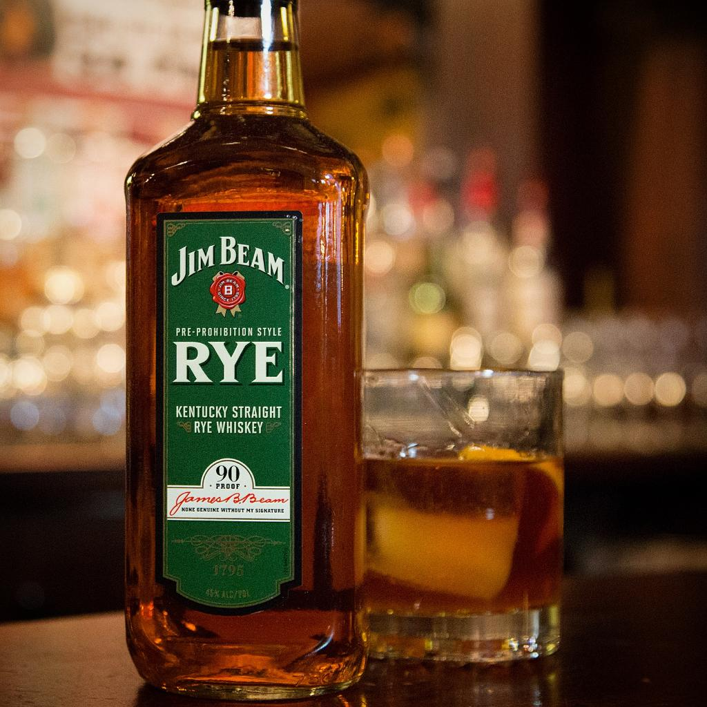 "on Twitter: ""Old fashioned-style rye for a better rye old fashioned ..."