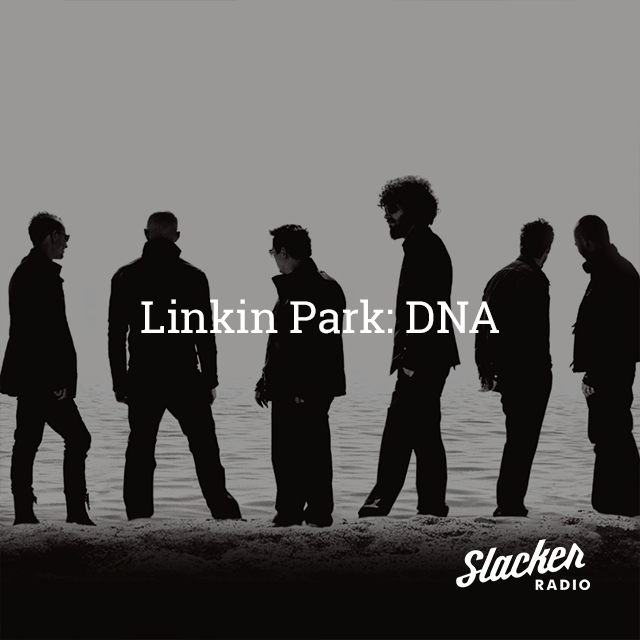 Discover the musical DNA behind @linkinpark here: http://t.co/GlaKD0PXS5. #LinkinPark #NowPlaying http://t.co/y3KNiGOCjV