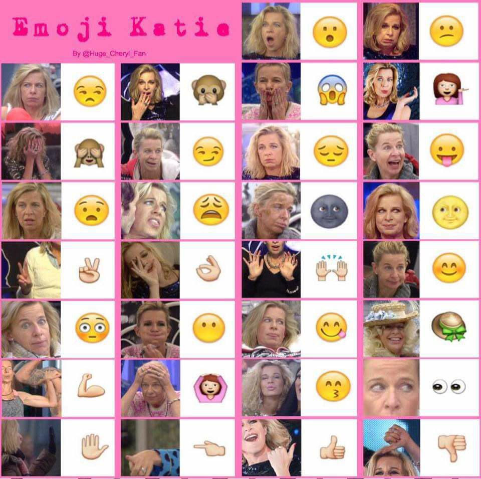 @KTHopkins emojis should be a thing