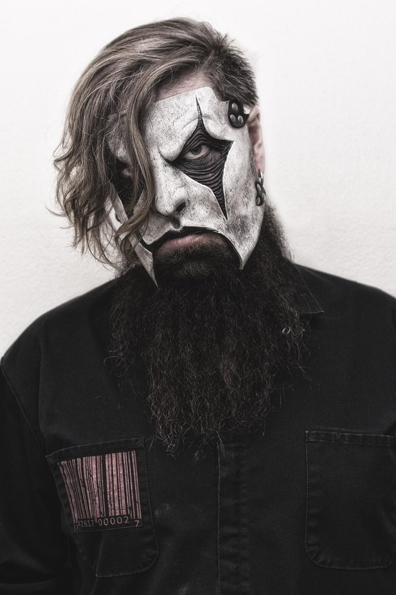"Kenneth Sporsheim on Twitter: ""Jim Root, Slipknot # ..."
