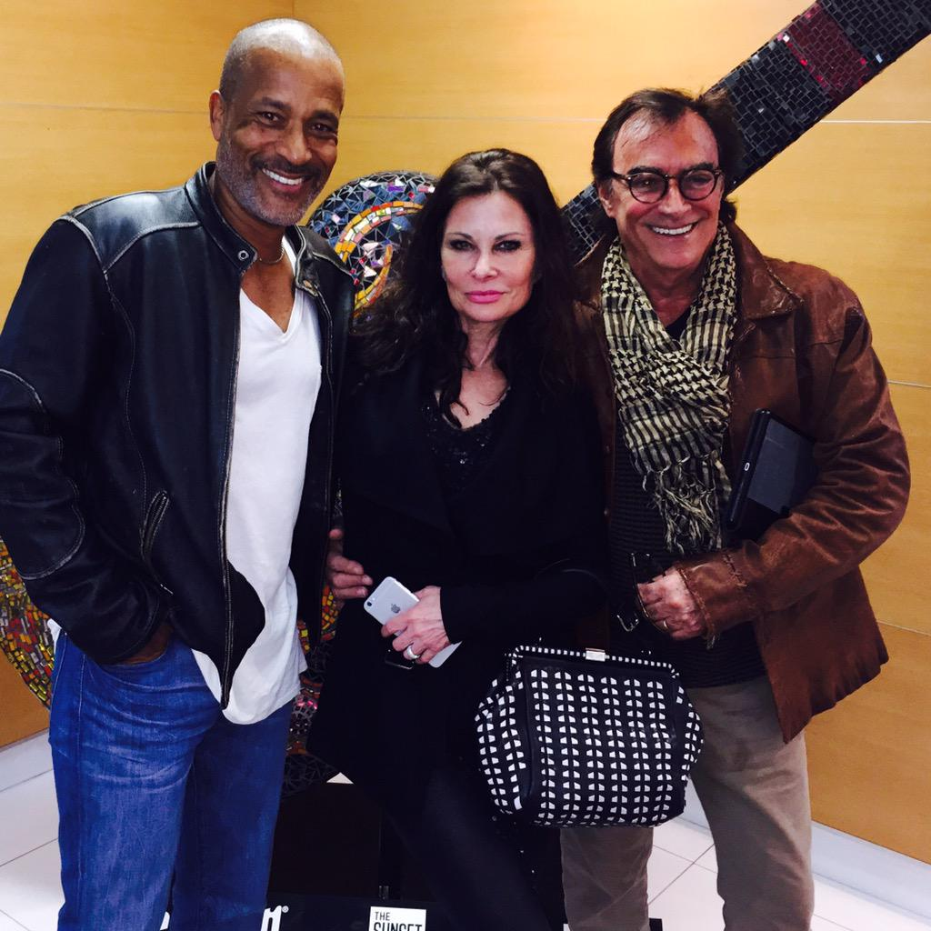 Here we are the badass #MissionImpossible team  25 years later ... A special time.@ThaaoPenghlis @thephilmorris http://t.co/qIKyWADoRX