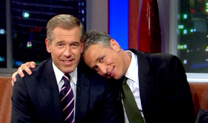 Thumbnail for Jon Stewart leaving The Daily Show has social media in mourning