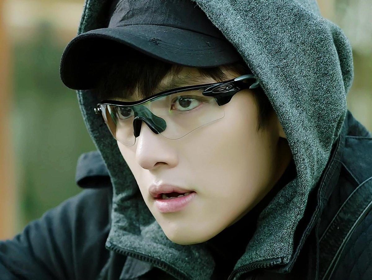 Seo Jung Hoo  anti-hero