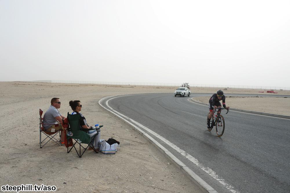 Idrett- og folkefest i Qatar!  http://t.co/FBrKl59mhy