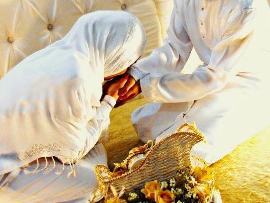 Sifat-sifat Istri Yang Bisa Mendatangkan Rejeki Suami - AnekaNews.net