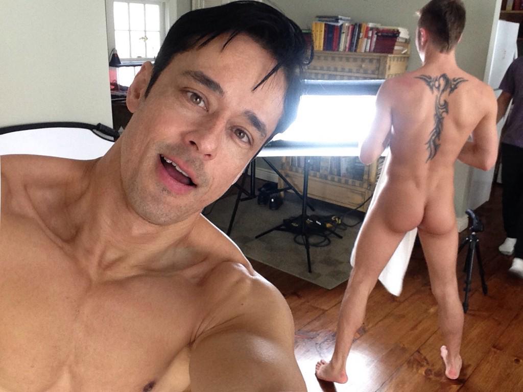 Rafael alencar estrella porno