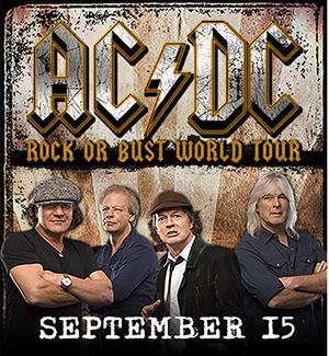 Chicago Cubs On Twitter Just Announced At Acdc Will Make Their