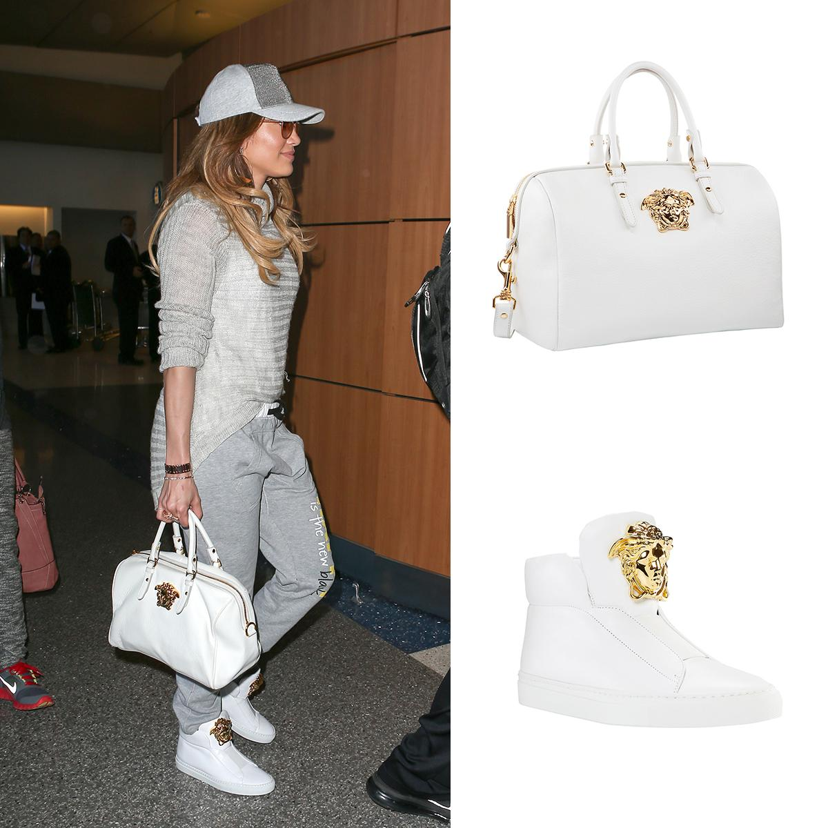 Versace Sneaker White