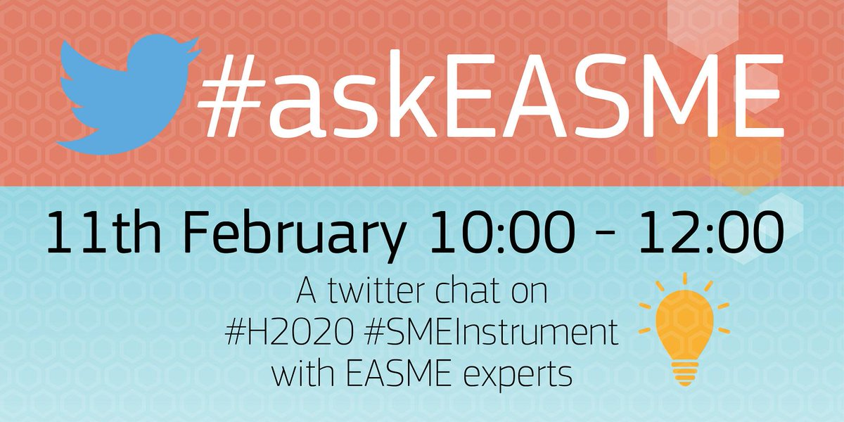 Thumbnail for SME Instrument questions answered live!