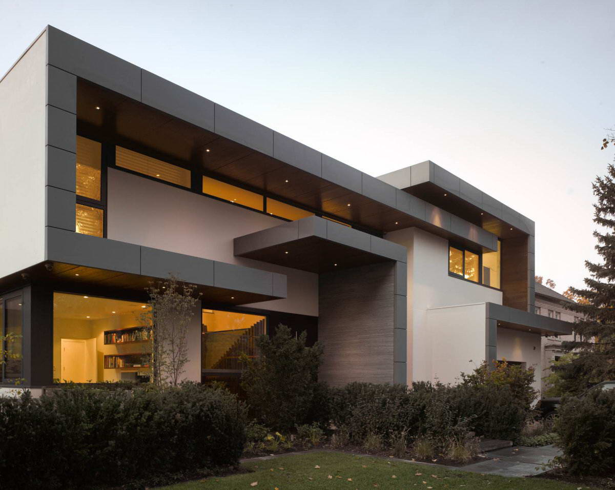 modern homes - HD1200×956