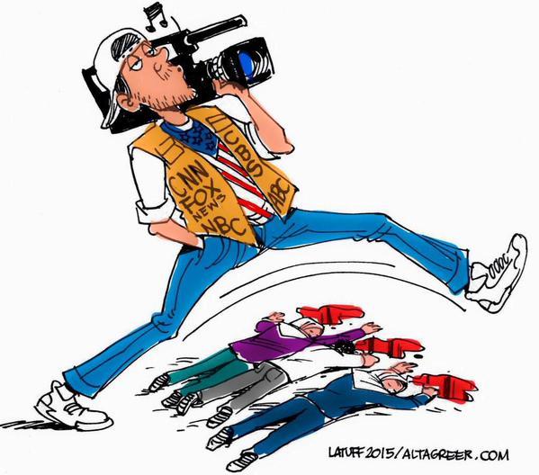 "Zurmat on Twitter: ""Caricature cartoon criticizing lack of ..."