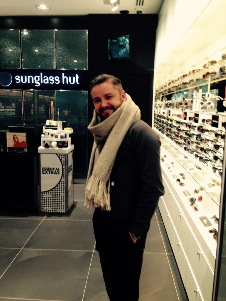 Sunglass Hut Dublin Airport  fiona gratzer on twitter loving tiffanyandco sunglasses