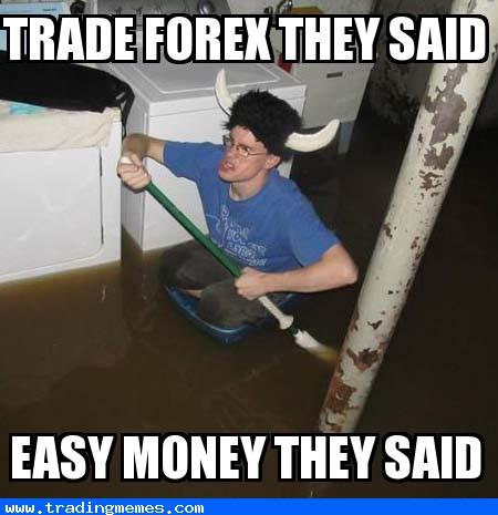 Image about Forex trader