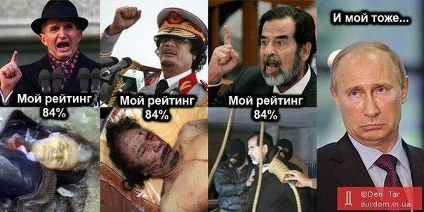 Что делается в голове Путина, неизвестно. Мы должны готовиться к любому сценарию, - Дещица - Цензор.НЕТ 2556