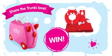 Share some #ValentinesDay love. Tag a friend with #TrunkiLove & you could both WIN this! byhttp://bit.ly/TrunkiLove http://t.co/AIXKGm2qlV