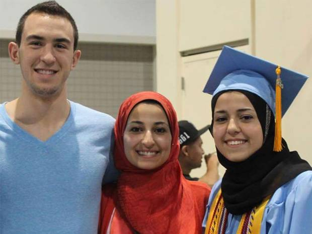 How the media has ignored an act of terror because the victims were Muslim #ChapelHillShooting http://t.co/bTOodO9WCt