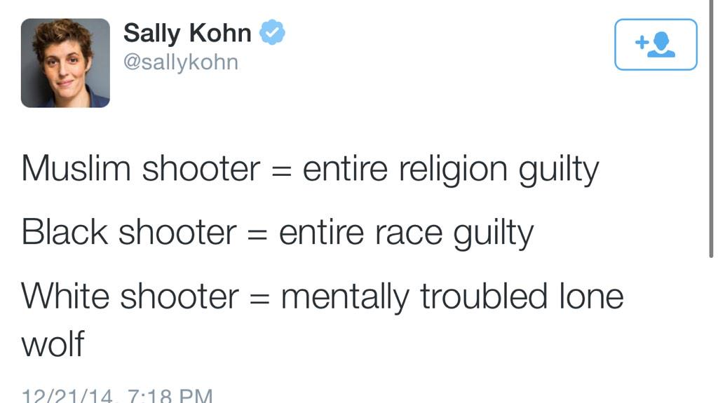 This couldn't be more true... #ChapelHillShooting http://t.co/JqPAXFmDbS