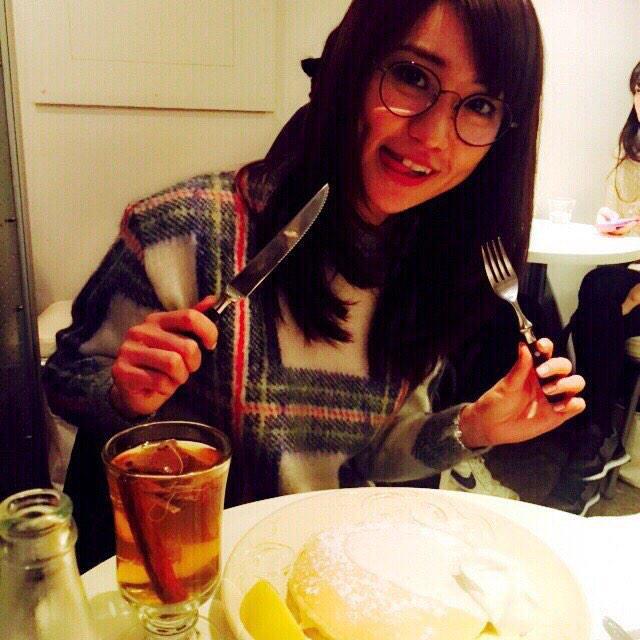 ペコちゃんな大島優子