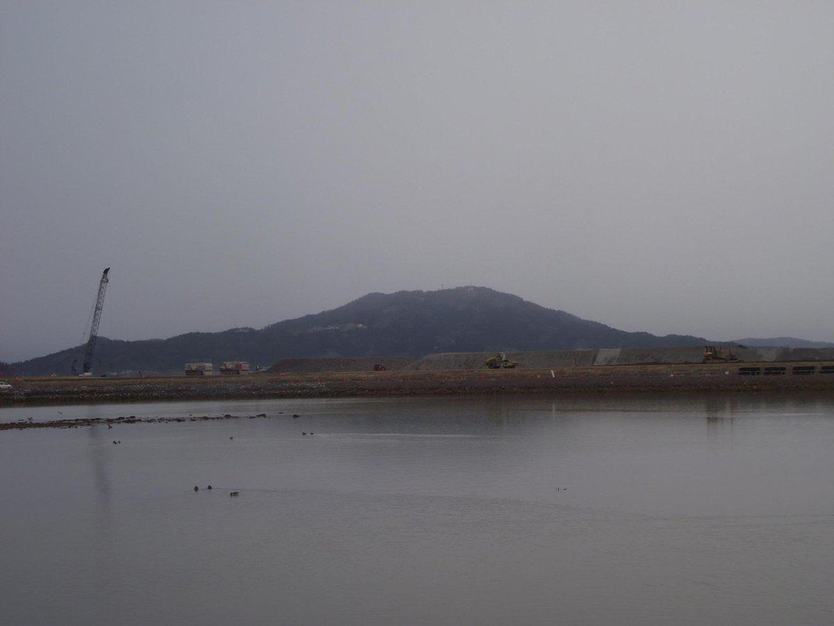 3年と11か月の陸前高田 http://t.co/TA4ZyYoUW8