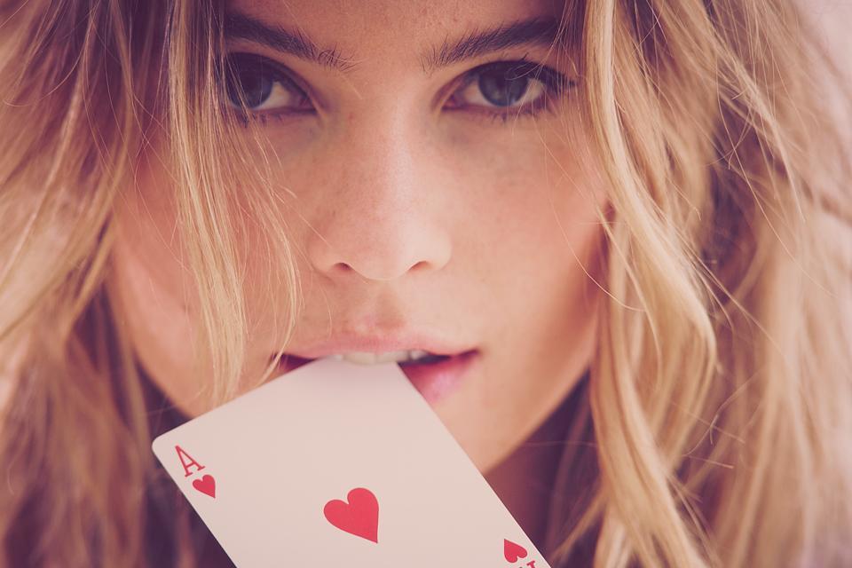 полублеф в онлайн покере