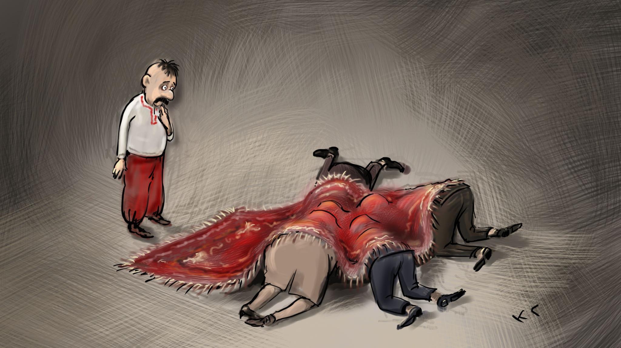 Переговоры в Минске идут сложно, но надежда на совместную договоренность есть, - МИД - Цензор.НЕТ 783