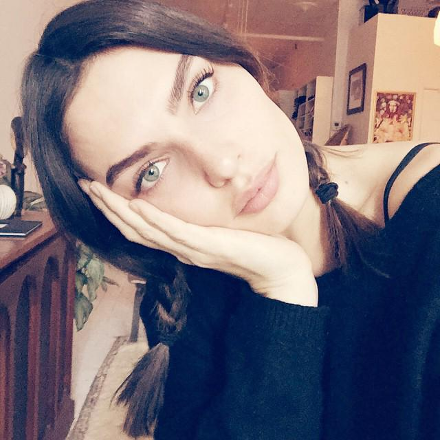 Alyssa Miller  - Life spent w twitter @luvalyssamiller