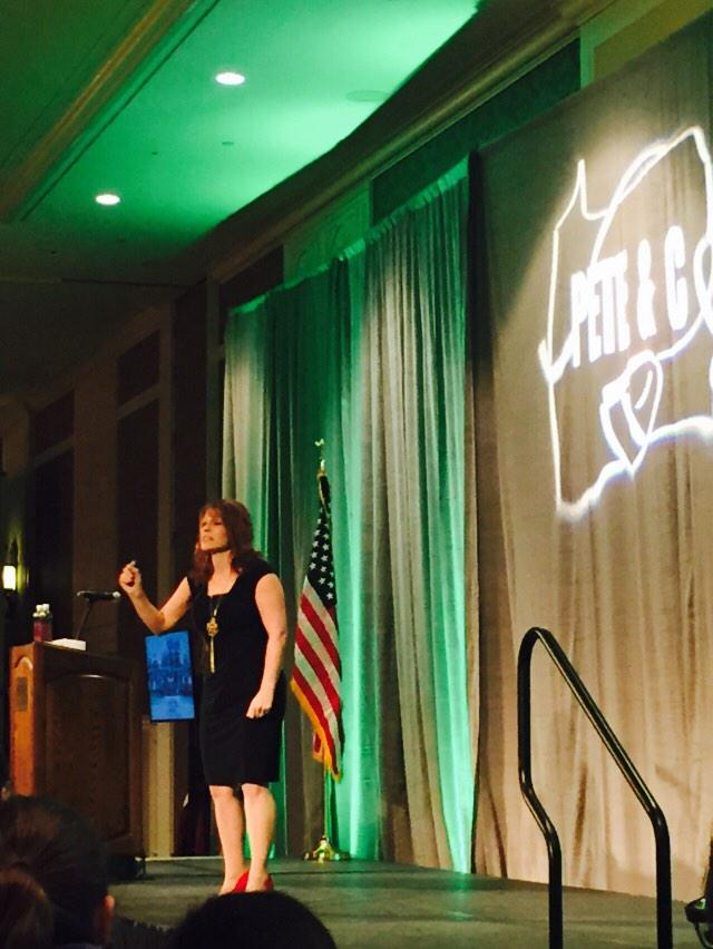 Standrds,tech,&initiatives will not fix the passion gap- Ts will.Bring passion-change lives! @AngelaMaiers #pete2015 http://t.co/tmDc7gfa89