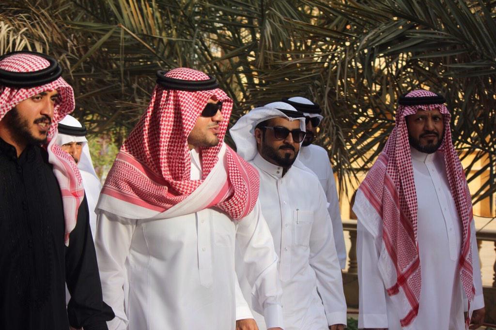صور الامير عبدالعزيز سعود نايف