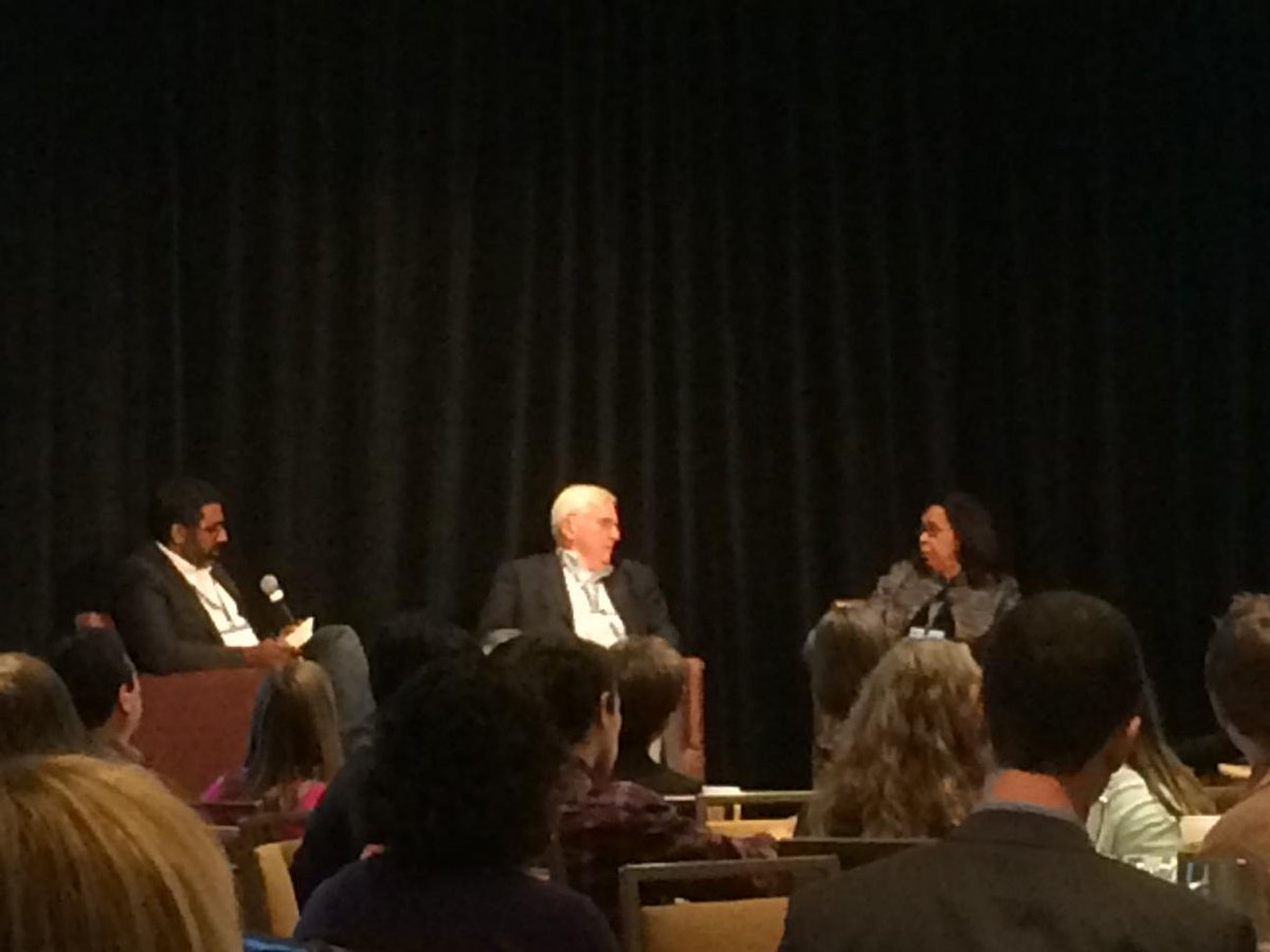 #itspconference keynote with Bruce Alberts and Shirley Malcom http://t.co/hJ9KBf5uZU