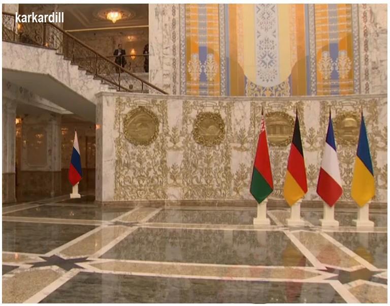 Минская встреча покажет, куда двигаться дальше, - Госдеп США - Цензор.НЕТ 1964