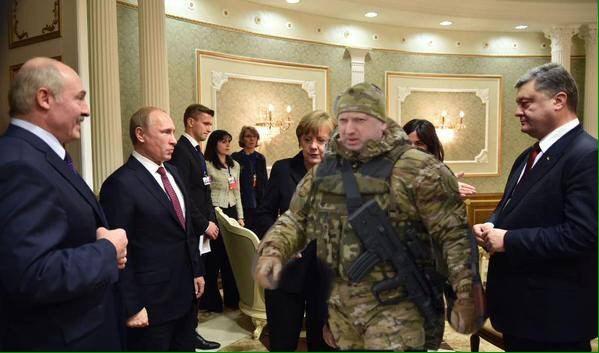 Минская встреча покажет, куда двигаться дальше, - Госдеп США - Цензор.НЕТ 9452